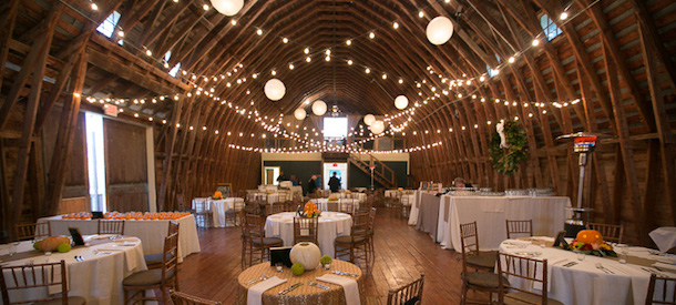 7-Verulam-Barn-Wedding-Setup