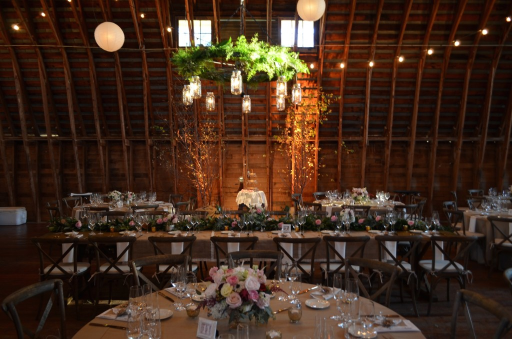 Charlottesville Wedding Verulam Barn