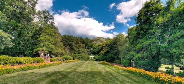border-garden