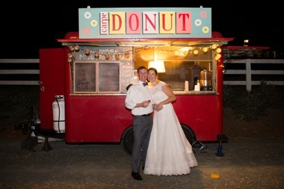 Rebecca & matthew carpe donut – website