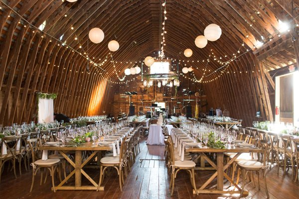 Barn Decor – header