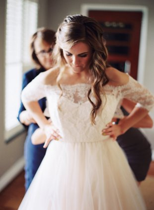 Bridal Suite – Dress