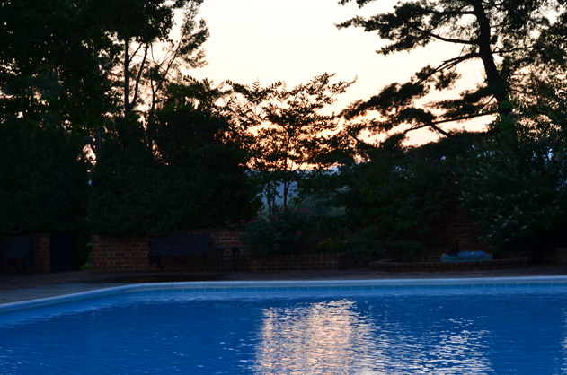 verulam-pool-at-sunset