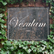 Verulam Sign